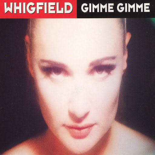 Whigfield альбом Gimme Gimme