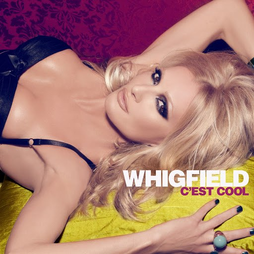 Whigfield альбом C'est cool