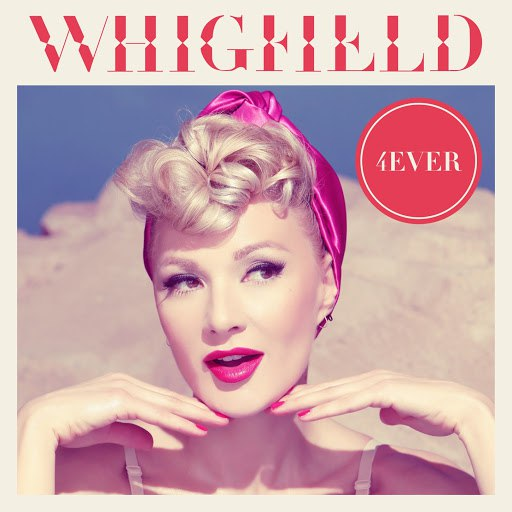Whigfield альбом 4Ever