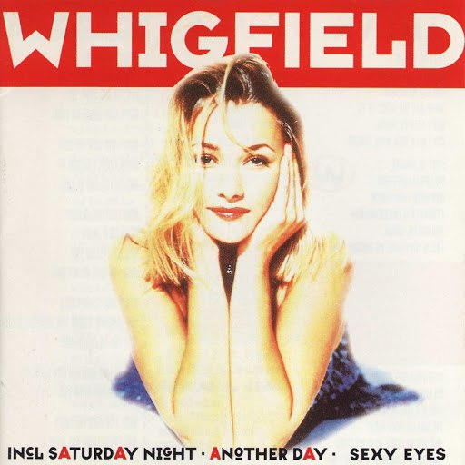 Whigfield альбом Whigfield 1