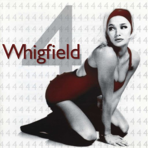 Whigfield альбом Whigfield 4