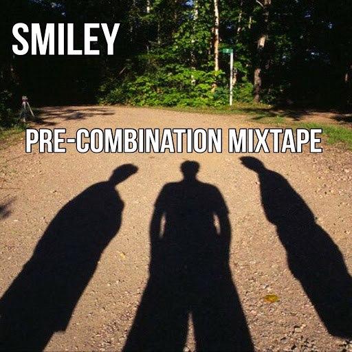 Smiley альбом Pre-Combination Mixtape