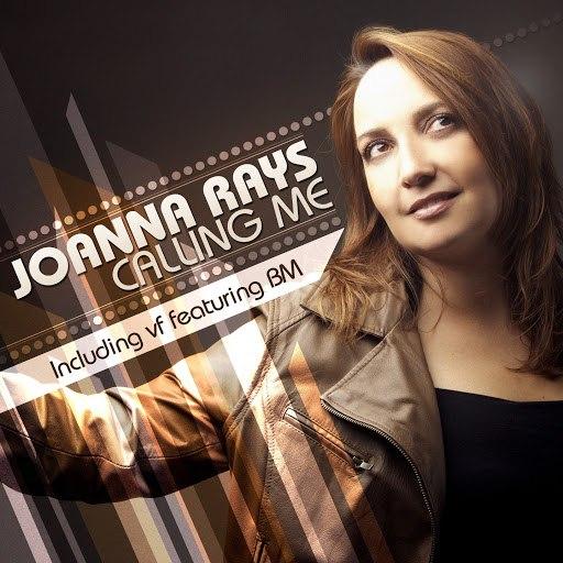 Joanna Rays альбом Calling Me (Appelle-Moi)