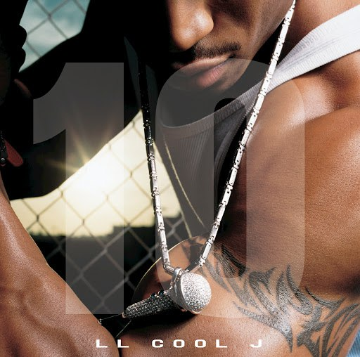LL Cool J альбом 10 (Includes Extra Track)