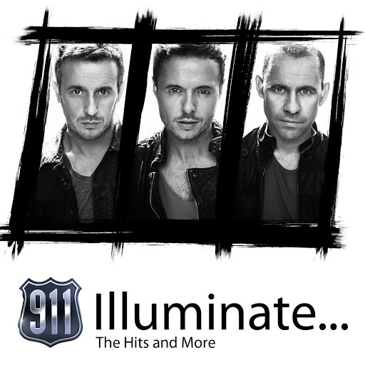 911 альбом Illuminate... (The Hits and More)