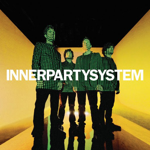Innerpartysystem альбом Innerpartysystem (UK CD)