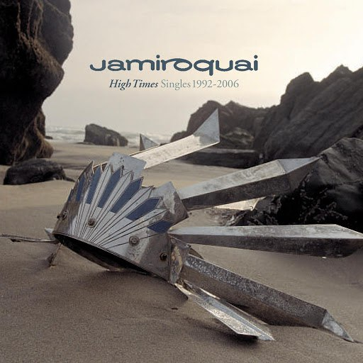 JAMIROQUAI альбом High Times: Singles 1992-2006 [Remastered] (Deluxe)