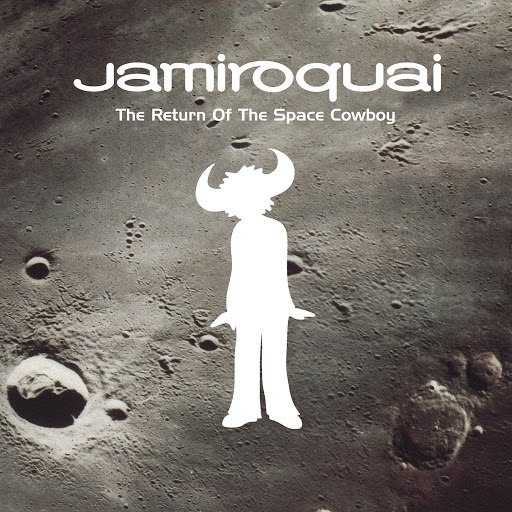 JAMIROQUAI альбом The Return of the Space Cowboy (Special Edition)