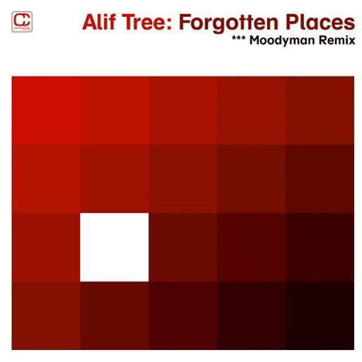 Alif Tree альбом Forgotten Places (Moodymann Remix)