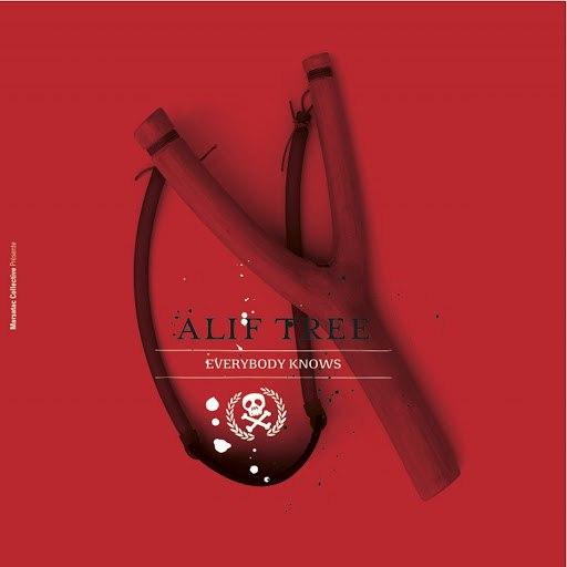 Alif Tree альбом Everybody Knows