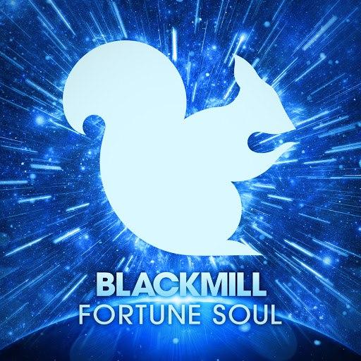 Blackmill album Fortune Soul