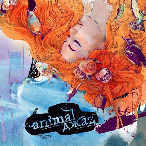 Animal ДжаZ альбом Дыши