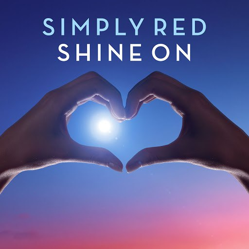 Simply Red альбом Shine On