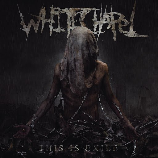 Whitechapel альбом This Is Exile