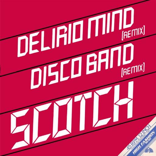 Scotch альбом Disco Band