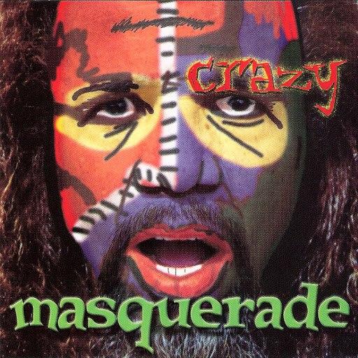Crazy альбом Masquerade