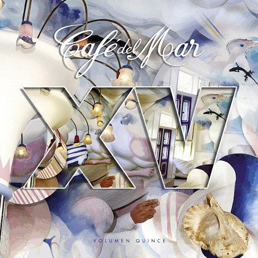 Café Del Mar альбом Café del Mar, Vol. 15
