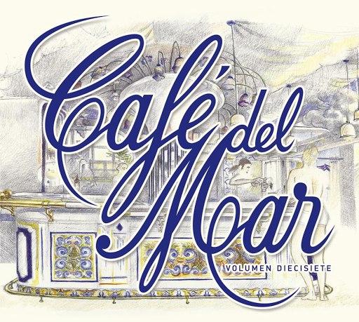Café Del Mar альбом Café del Mar, Vol. 17