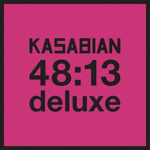 Kasabian альбом 48:13 (Deluxe)