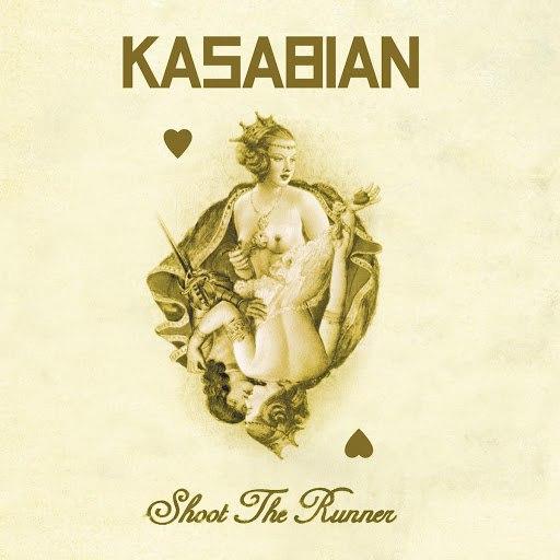 Kasabian альбом Shoot The Runner