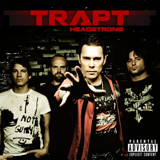 Trapt альбом Headstrong