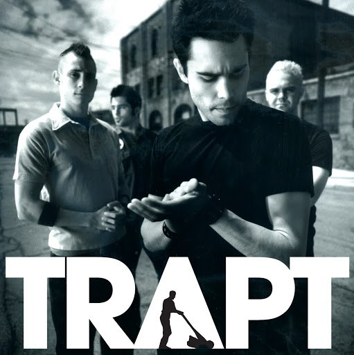 Trapt альбом Made Of Glass Live (Internet Maxi Single)