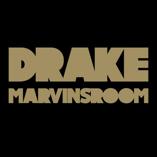 Drake альбом Marvins Room (Edited)