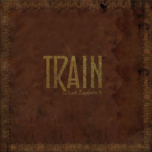 Train альбом Ramble On