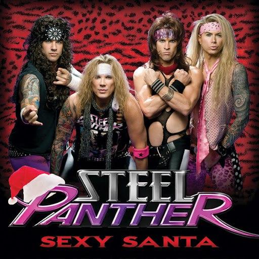 Steel Panther альбом Sexy Santa