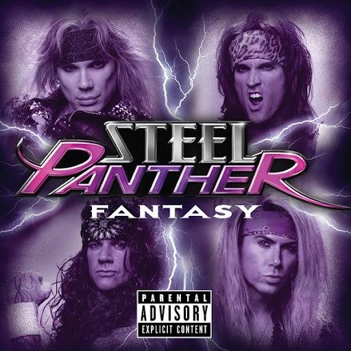 Steel Panther альбом Fantasy