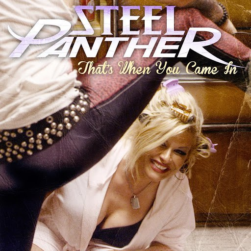 Steel Panther альбом That's When You Came In (Live Acoustic)