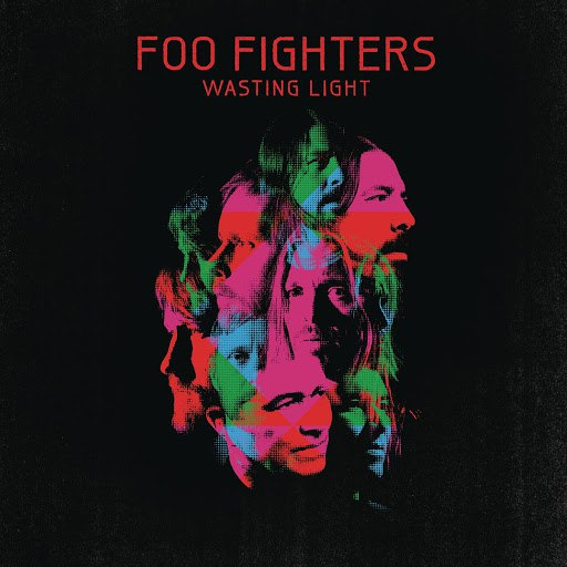 Foo Fighters альбом Wasting Light (Deluxe Version)