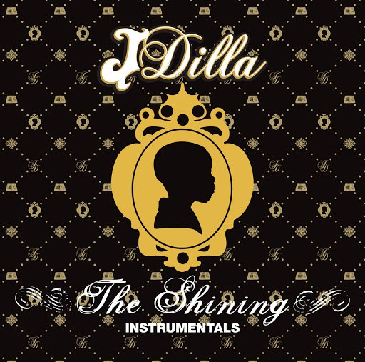 J Dilla альбом The Shining (Instrumentals)
