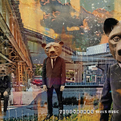 Teddybears альбом Devil's Music