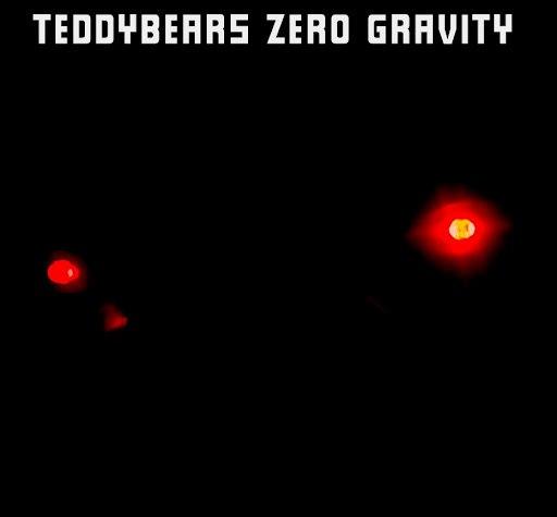 Teddybears альбом Zero Gravity