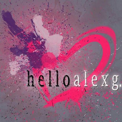 Alex G альбом Helloalexg