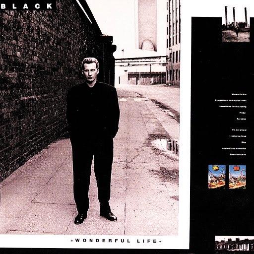 Black альбом Wonderful Life