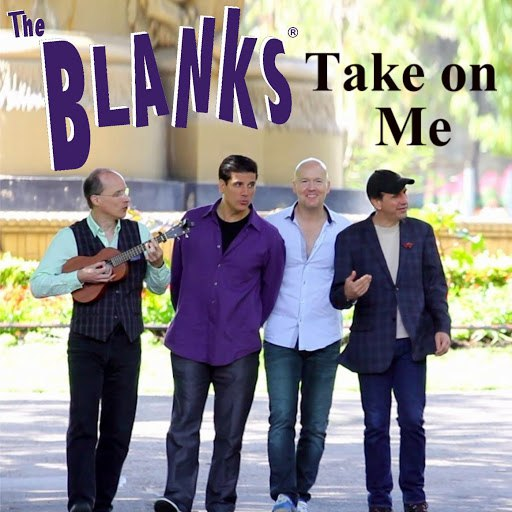 The Blanks альбом Take on Me