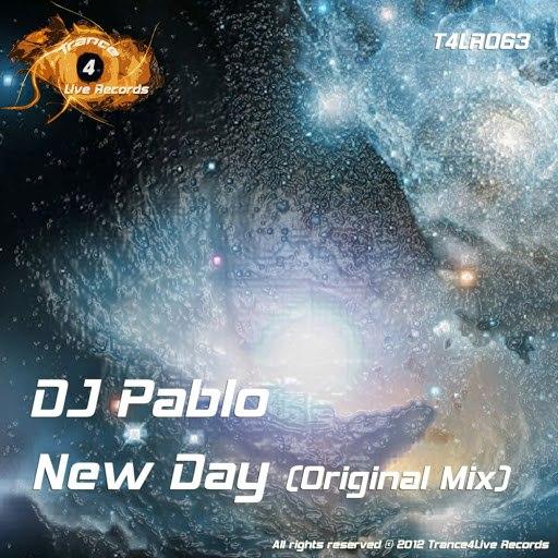 DJ Pablo альбом New Day