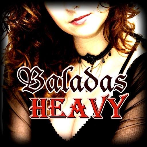 Jeronimo альбом Baladas del Heavy Español