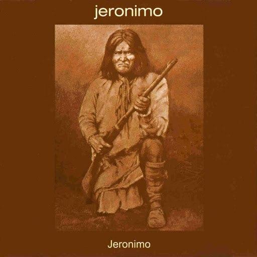 Jeronimo альбом Jeronimo
