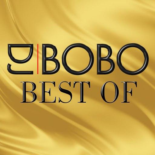 DJ Bobo альбом Best Of