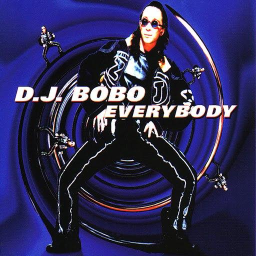 DJ Bobo альбом Everybody