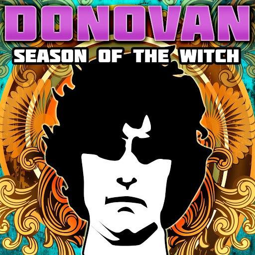 Donovan альбом Season Of The Witch