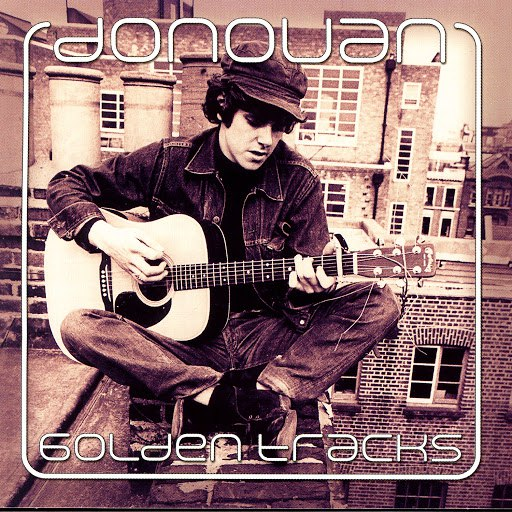 Donovan альбом Golden Tracks