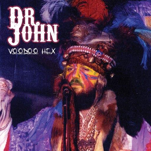 Dr. John альбом Voodoo Hex