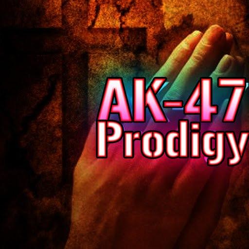 Ak-47 альбом Prodigy