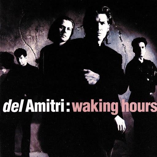 Del Amitri альбом Waking Hours