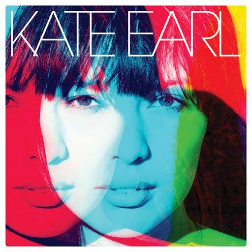 Kate Earl альбом Kate Earl