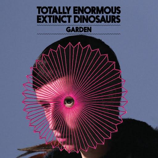 Totally Enormous Extinct Dinosaurs альбом Garden
